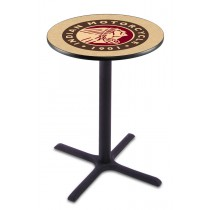 Indian Motorcycle L211 Pub Table