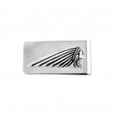 Indian Headdress Money Clip