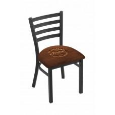 Indian Motorcycle Brown Leather L004-18 Chair