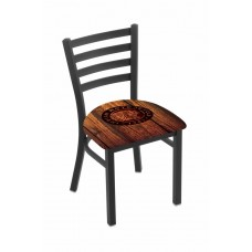 Indian Motorcycle Barn Wood L004-18 Chair