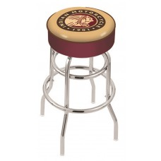 Indian Motorcycle Holland Bar Stool L7C1