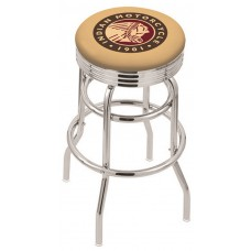 Indian Motorcycle Holland Bar Stool L7C3C