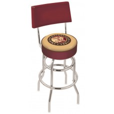 Indian Motorcycle Holland Bar Stool L7C4