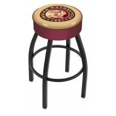 Indian Motorcycle Holland Bar Stool L8B1