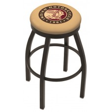 Indian Motorcycle Holland Bar Stool L8B2B