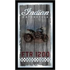 Indian FTR 1200 Mirror