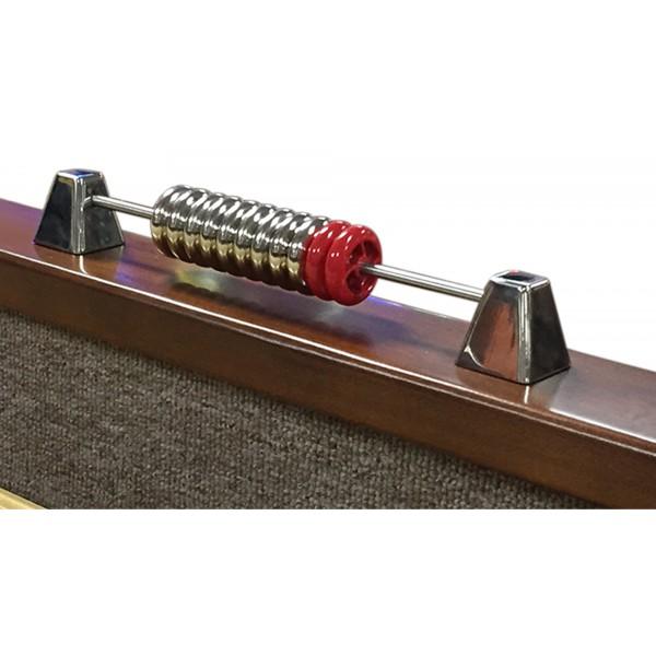 Shuffleboard Table Abbacus