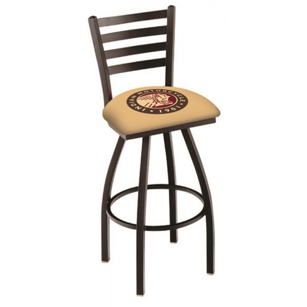 Indian Motorcycle Holland Bar Stool L014