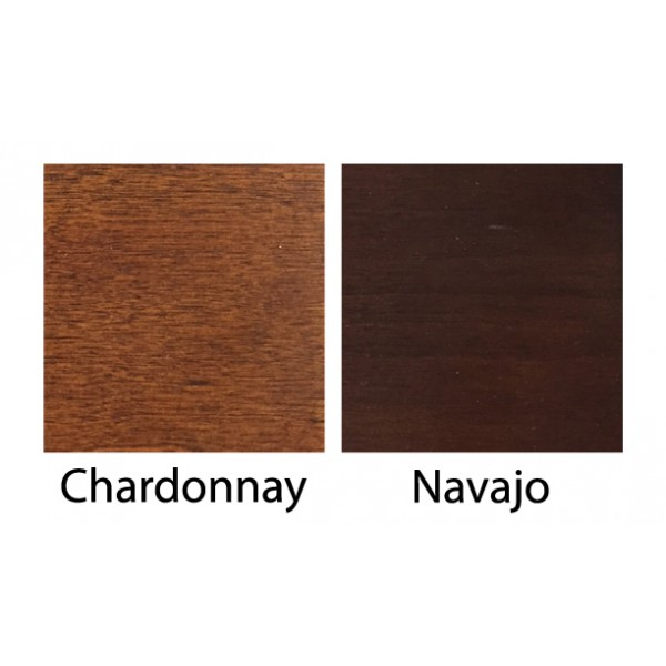 Shuffleboard Table Stain Finish Options